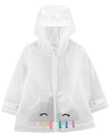 Cloud Raincoat