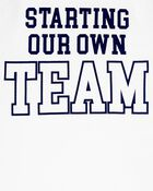 Starting Our Own Team Unisex Adult Tee, , hi-res