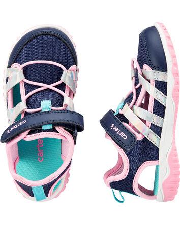 Mesh Play Sandals