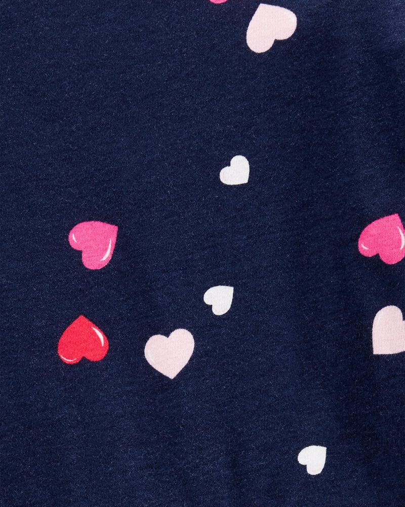 Heart Jersey Dress, , hi-res