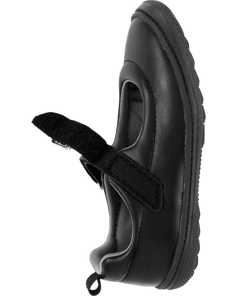 Chaussures de style Charles IX à bout muflé, , hi-res
