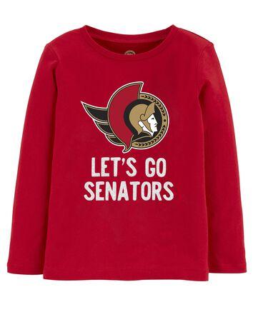 T-shirt des Sénateurs d'Ottawa de l...