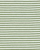 2-Piece Striped Tee & Animal Shortall Set, , hi-res