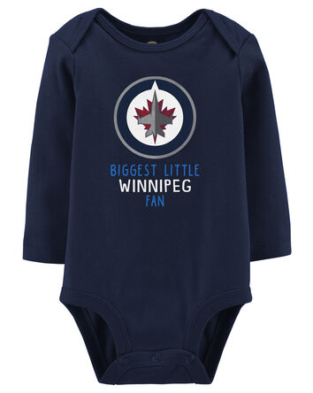 NHL Winnipeg Jets Bodysuit