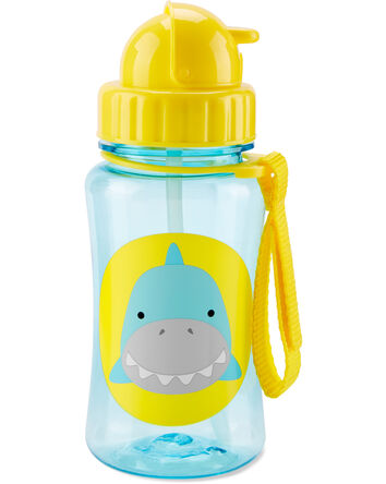 Zoo Straw Bottle