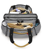 Grand Central Tote Diaper Bag, , hi-res