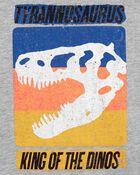 Débardeur à tyrannosaure, , hi-res