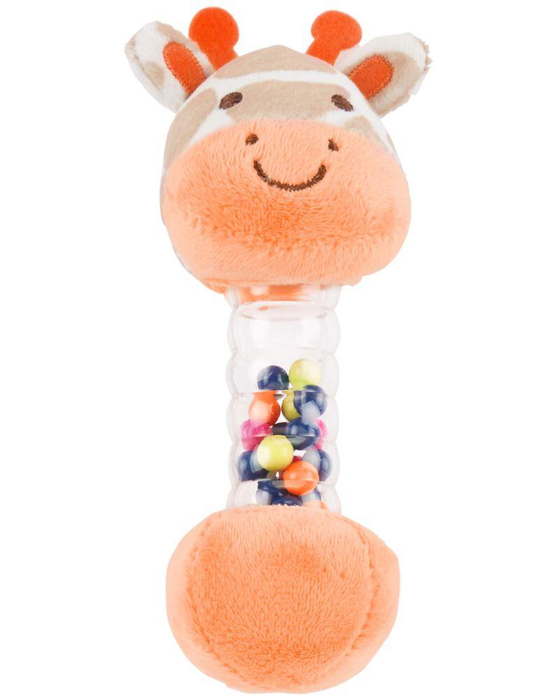 Giraffe Rattle, , hi-res