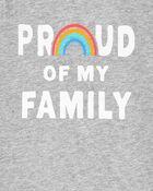 Family Pride Jersey Tee, , hi-res
