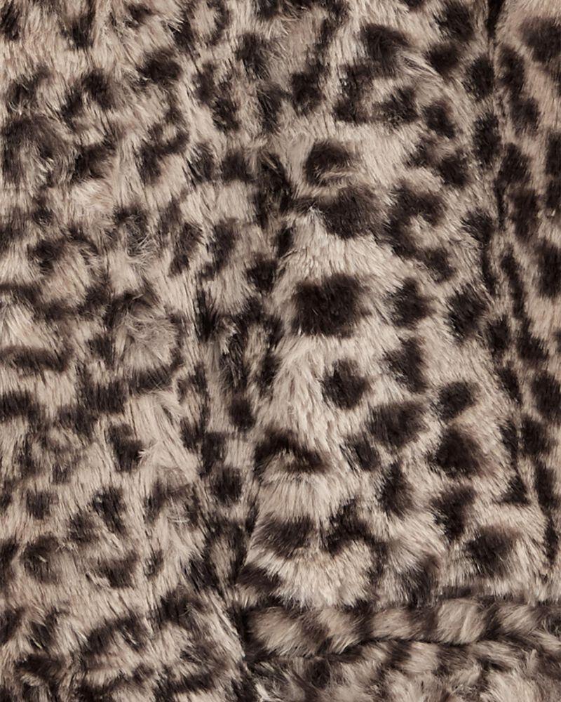 Fuzzy Pram Bag, , hi-res