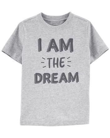 T-shirt en jersey Dream