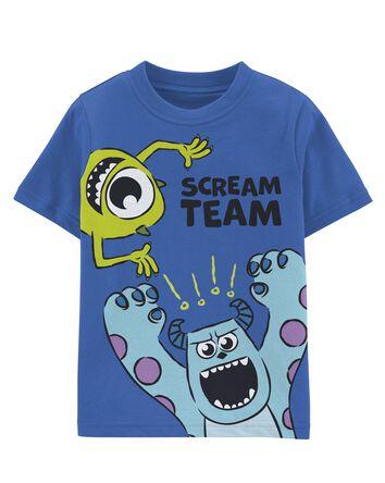 T-shirt Monsters Inc.