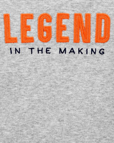 Legend In The Making Collectible Bodysuit