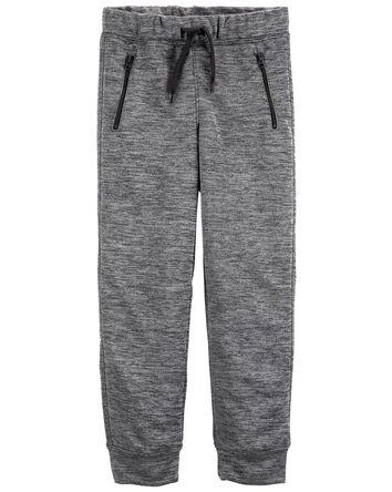 Pantalon de jogging à enfiler