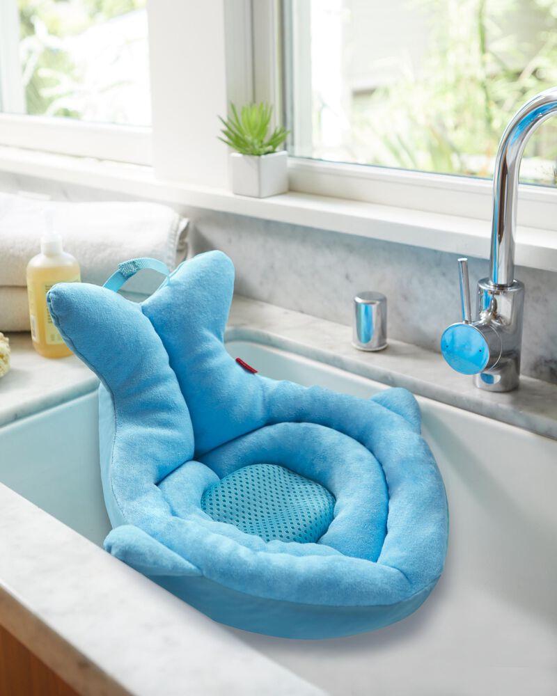 Support de bain coussiné pour l'évier ou lavabo Moby SoftSpot, , hi-res