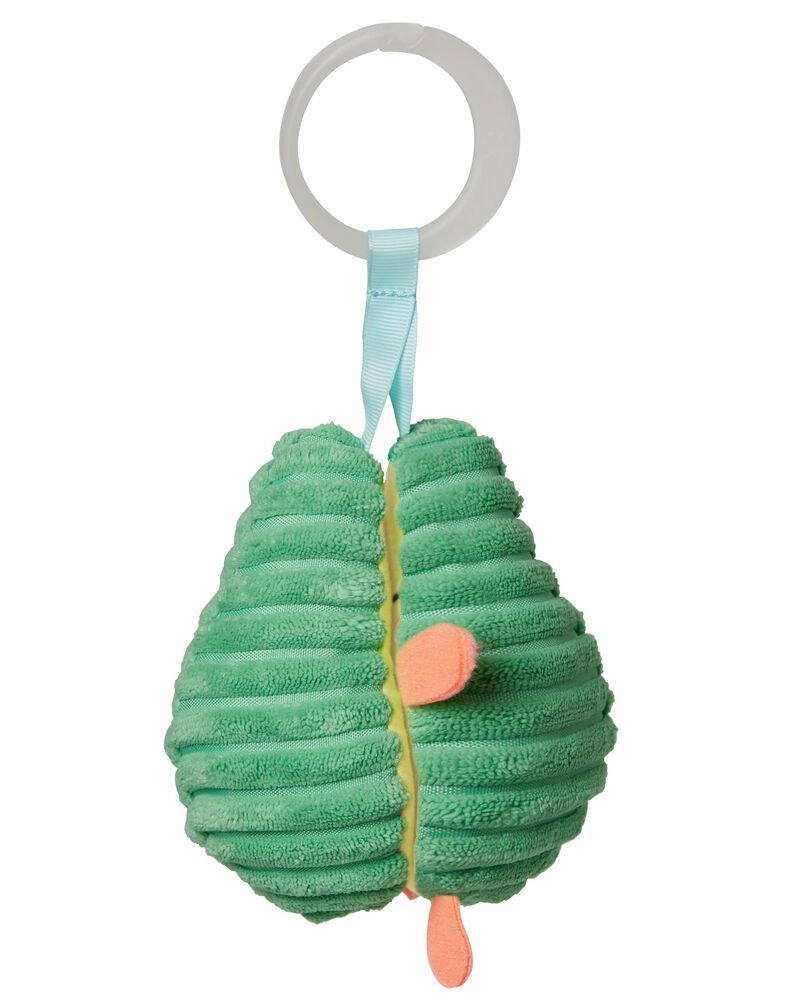 Farmstand Avocado Stroller Toy, , hi-res