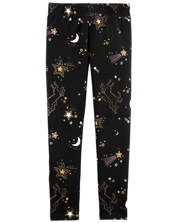 Star Leggings