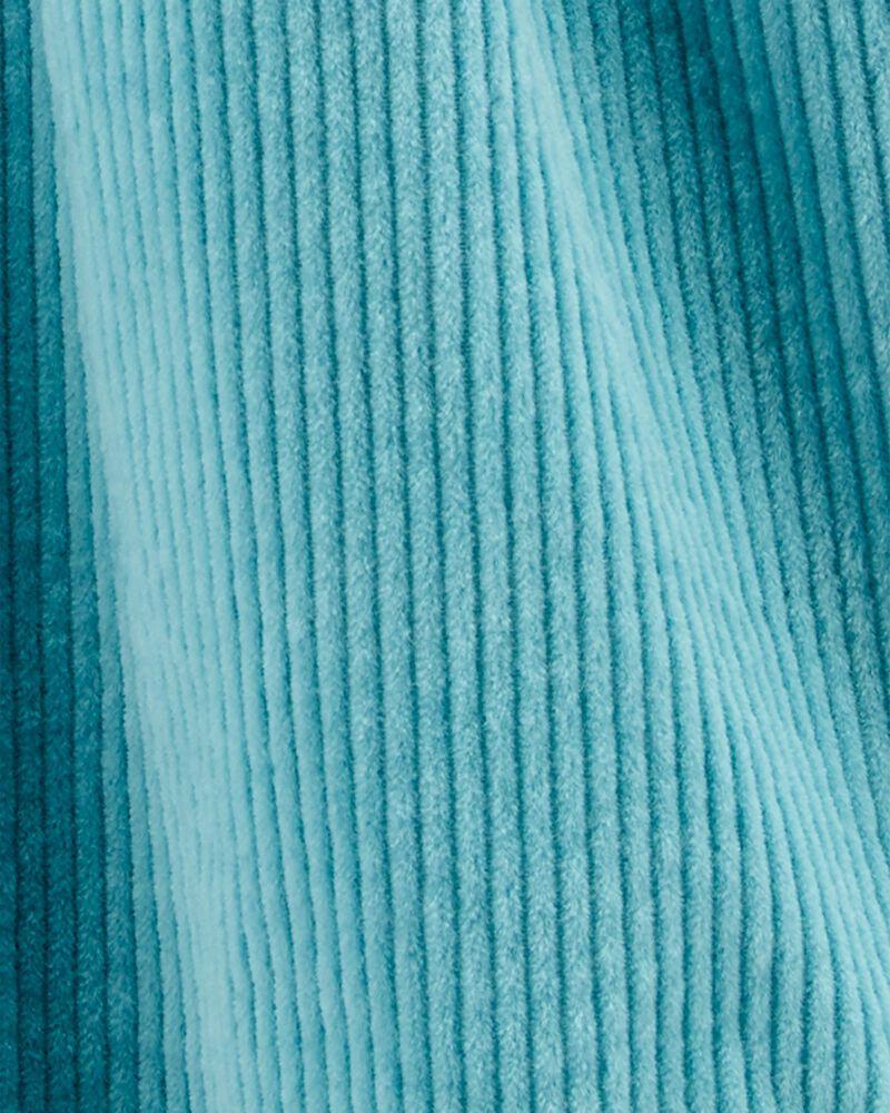 2-Piece Bodysuit & Corduroy Skirtall Set, , hi-res