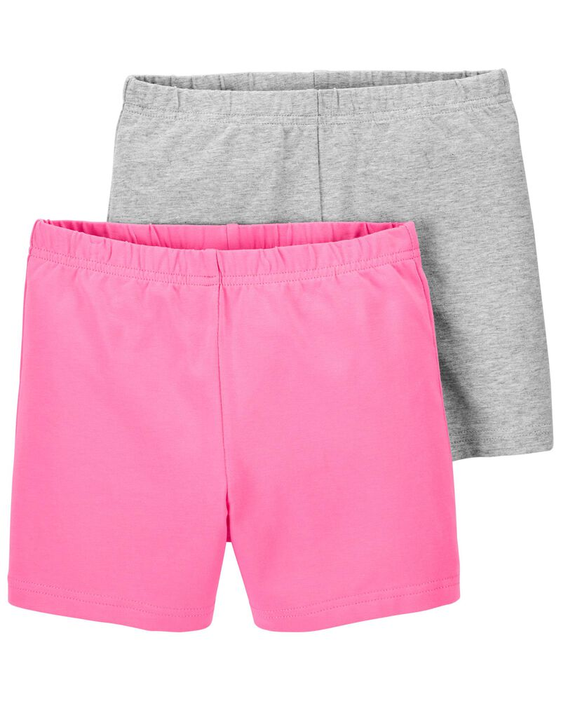 2-Pack Tumbling Shorts, , hi-res