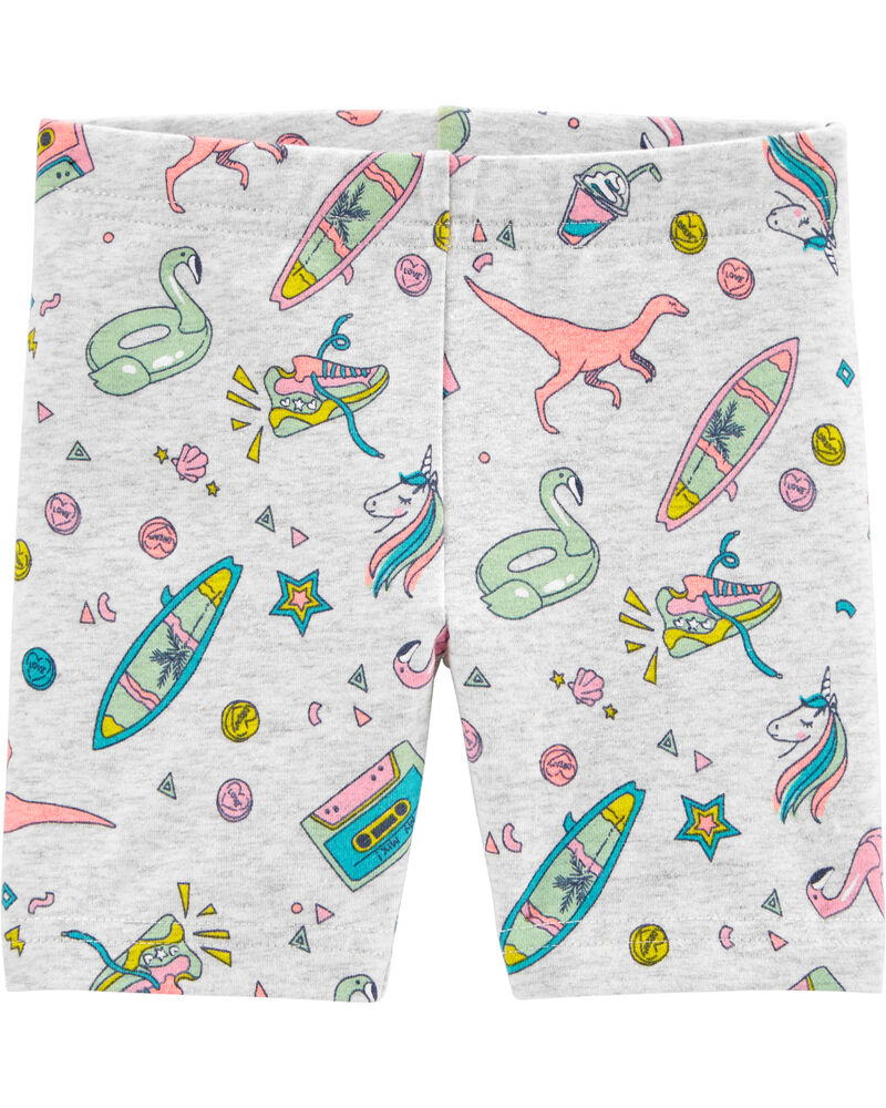 Doodle Playground Shorts, , hi-res