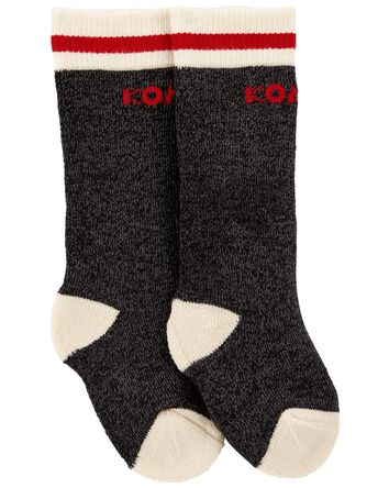 Kombi Baby Camp Socks