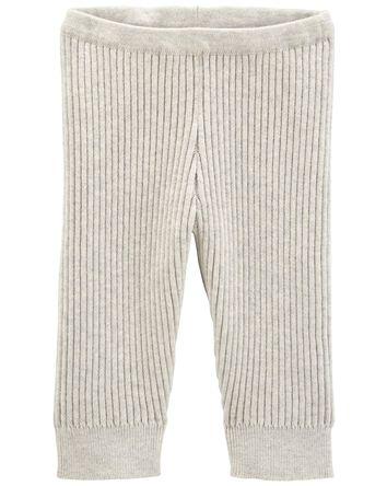 Sweater Knit Leggings