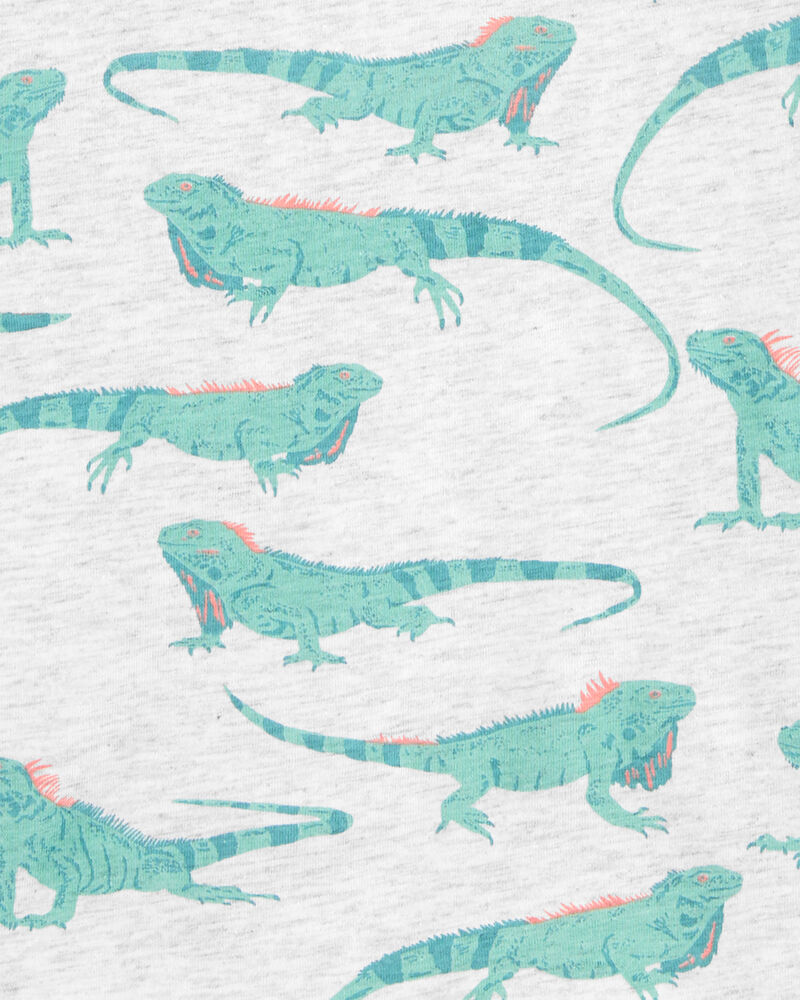 Iguana Pocket Tee, , hi-res