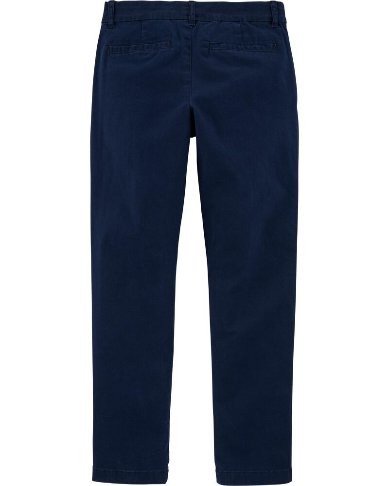 Stretch Uniform Pants, , hi-res
