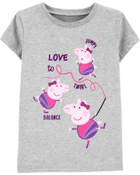 T-shirt Peppa CochonMC