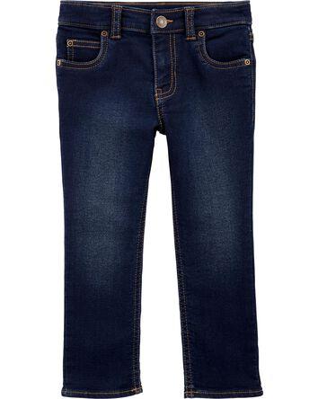 5-Pocket Skinny Jeans