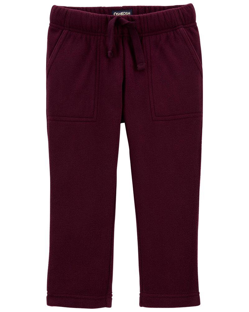 Cozy Fleece Pants, , hi-res