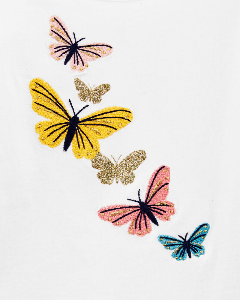 Haut à papillon, , hi-res
