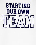 Starting Our Own Team Adult Tee, , hi-res