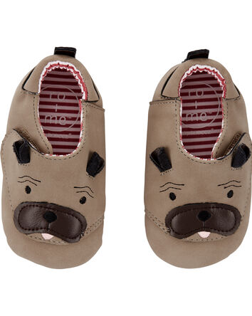 Perry Soft Sole Baby Shoes