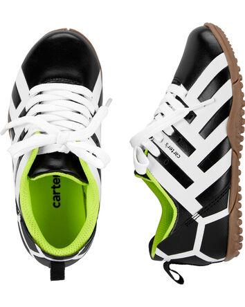 Chaussures à crampons d'intérieur