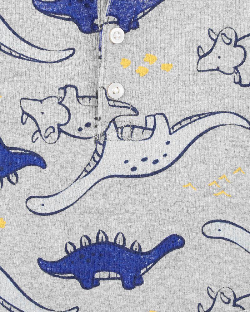 Dinosaur Original Bodysuit, , hi-res