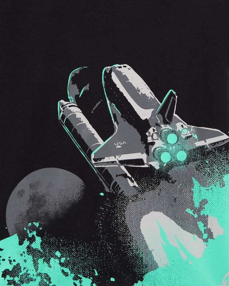 Space Jersey Tee, , hi-res