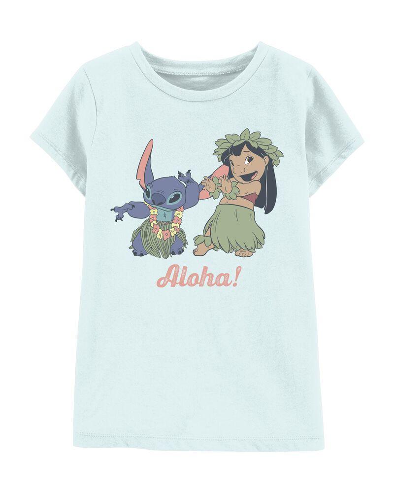 T-shirt Lilo & Stitch , , hi-res