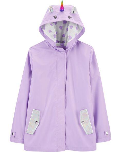 Unicorn Raincoat