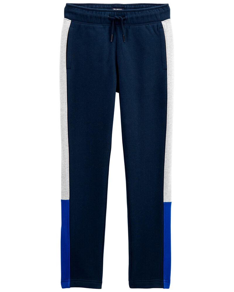 Fleece Active Pants, , hi-res