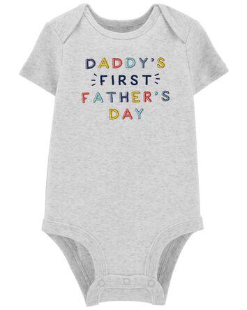 Father's Day Original Bodysuit