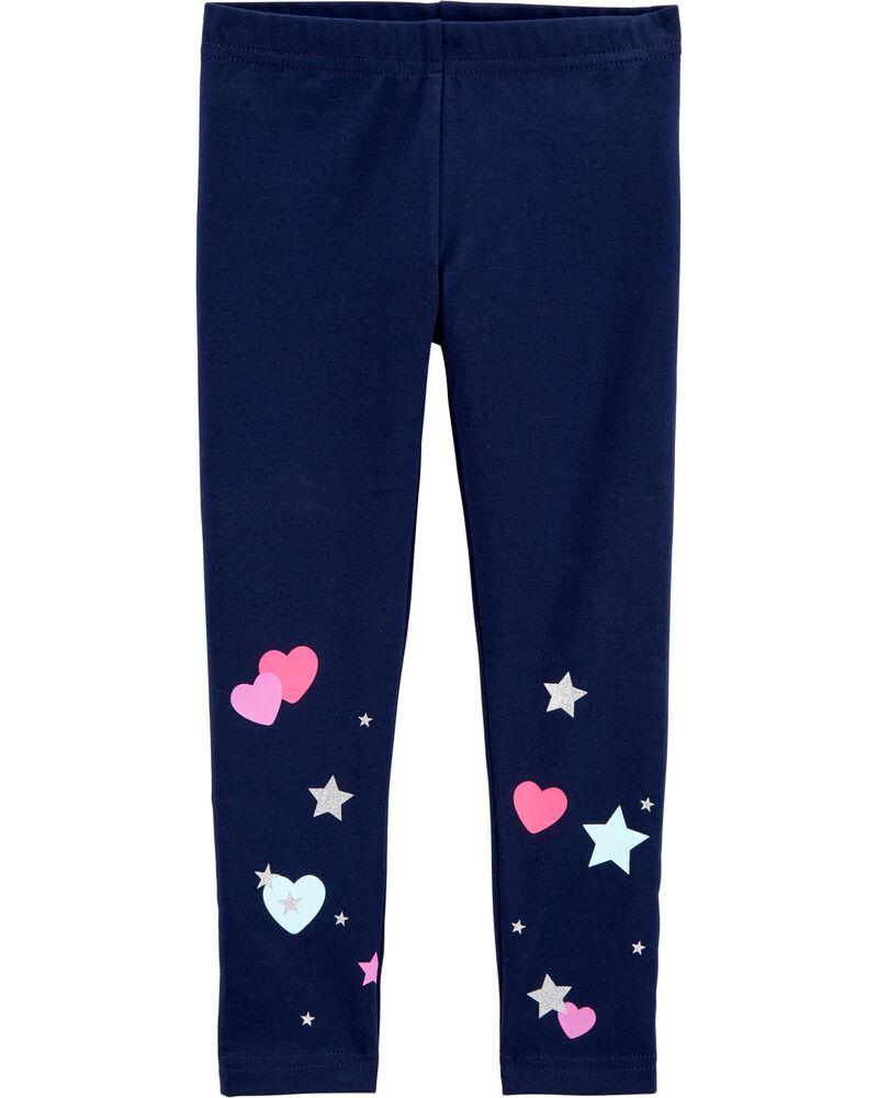 Star Leggings, , hi-res
