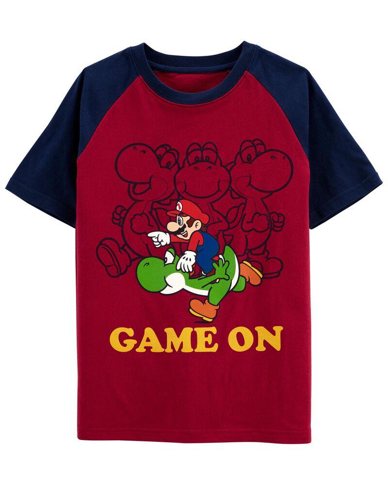 Super Mario Bros Tee, , hi-res