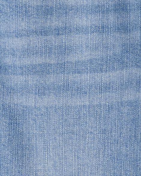 Denim Overalls - Nineties Wash