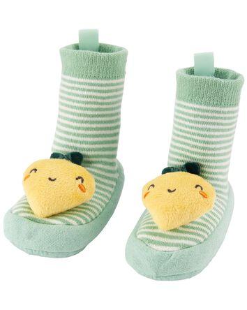 Baby Slipper Socks