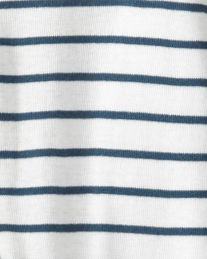 2-Pack Organic Cotton 2-Way Zip Sleep & Play, , hi-res