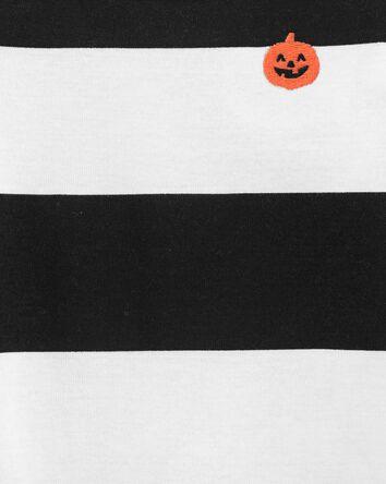 Striped Halloween Collectible Bodys...