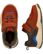 Colorblock Sneakers, , hi-res