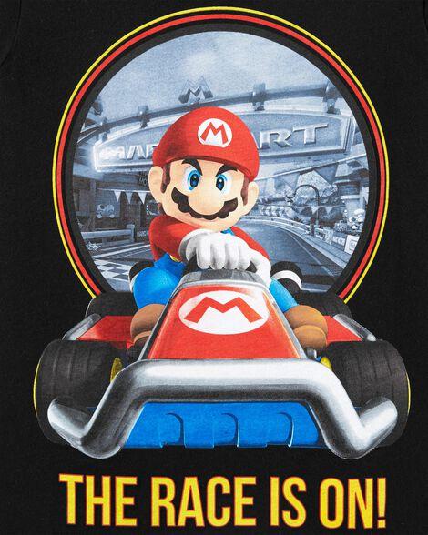 T-shirt Super Mario Bros