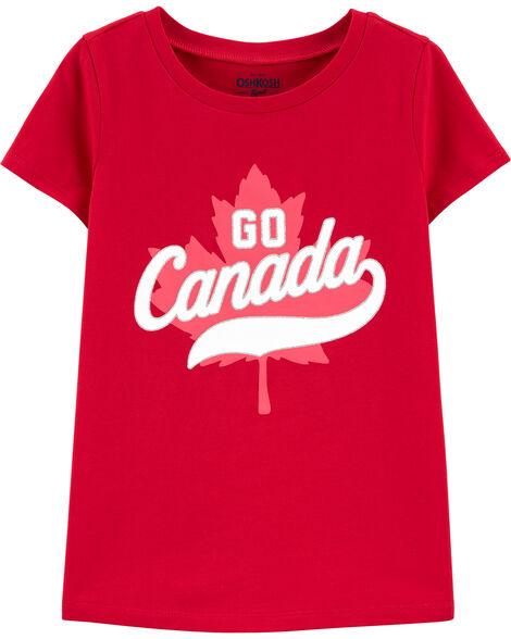 Go Canada Tee
